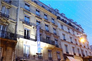 Hotel 29 Lepic Montmartre 3*