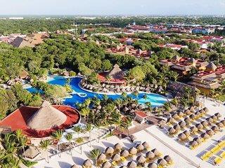 Iberostar Tucan Tout inclus, Cancun
