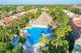 Viva Wyndham Azteca Beach Tout inclus, Cancun