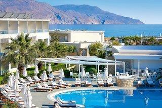 Mythos Palace Resort & Spa 4*
