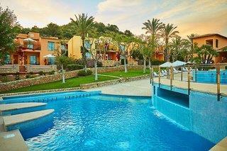 SENTIDO Pula Suites Golf & Spa 5*