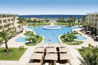 LTI Thalassa Monastir Tout inclus, Sousse