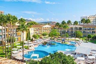 SENTIDO Mallorca Palace 5*