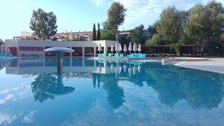 Alkyon Resort Hotel & Spa 4*