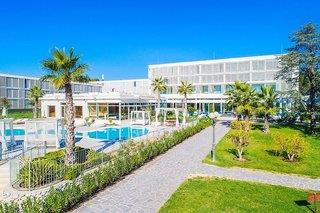 Solaris Beach Resort - Beach Hotel Jure 4*
