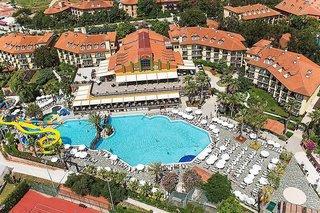 Alba Resort Tout inclus, Antalya