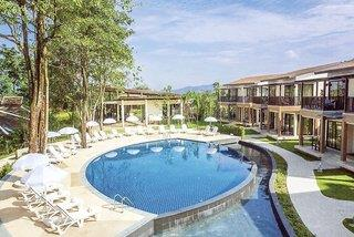 The Leaf on The Sands by Katathani Resorts 3*