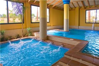 Playamarina Spa Hotel & Apartments 4*