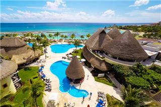 Mexique - P�ninsule du Yucatan