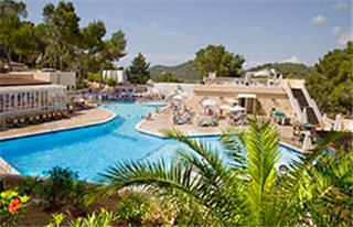 Espagne - Ibiza