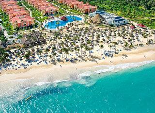 Luxury Bahia Principe Ambar Blue Hotel 5*