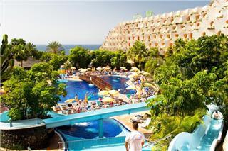 Club Lookea Playa La Arena 4*
