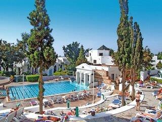 Club El Pueblo Tamlelt Tout inclus, Agadir