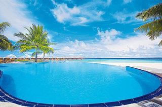 Filitheyo Island Resort Demi-pension, Male