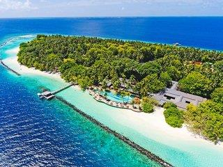 Royal Island Resort & Spa 4*