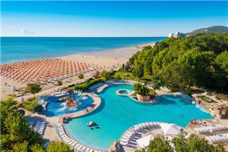 Bulgarie - Varna et la C�te de la Mer Noire