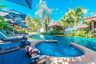 Moracea by Khao Lak Resort 4*