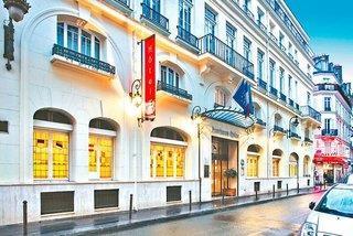 Vancances Bleues Hotel Provinces Opera 3*