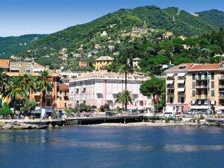 Italie - Gênes et Ligurie