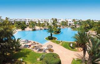 Vincci Djerba Resort Tout inclus, Djerba