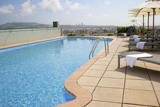 NH Collection Barcelona Gran Hotel Calderon 4*