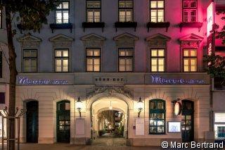 Mercure Grand Hotel Biedermeier 4*