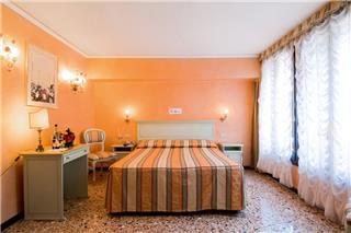 Hotel Firenze Venise 3*