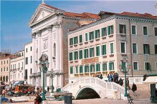 Metropole Venise 5*