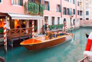 Splendid Venice Starhotels Collezione 4*