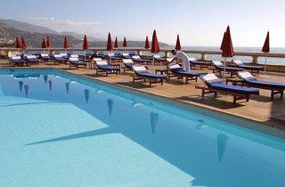 Fairmont Monte Carlo Grand Hotel
