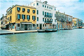 Venise, Milan, Nord