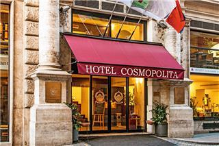 Cosmopolita 4*