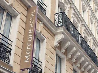 Mercure Opera Garnier 4*