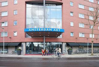Westcord Art Hotel 3-Stars 3*