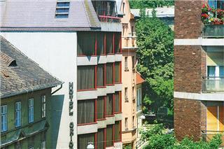 Hotel Orion Varkert 3*