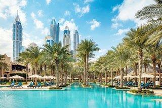 Émirats Arabes Unis - Dubaï