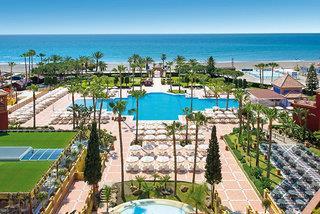 IBEROSTAR Malaga Playa 4*