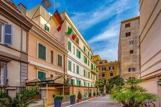 Villa Glori 4*