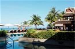 Mukdara Beach Villa & Spa Resort 4*