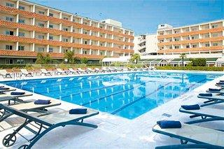 Crowne Plaza Rome - St.Peter's 4*