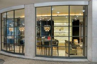 NH Collection Lisboa Liberdade 4*