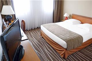 Mercure Marne la vallee Bussy St Georges 4*