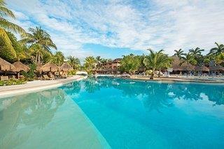 Iberostar Paraiso Maya Tout inclus, Cancun
