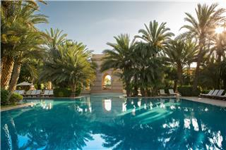 Club Med La Palmeraie 4*