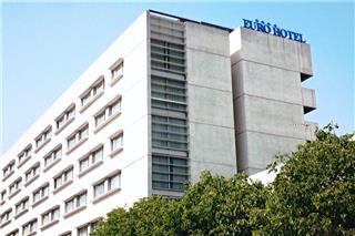 Eurohotel Diagonal Port 4*