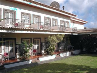 Quinta Da Penha de Franca & Penha Franca Mar 4*