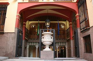 H10 Corregidor Boutique Hotel 4*