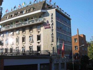 Grand Hotel Hermitage Rom 4*