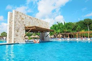 Grand Sirenis Resort 5*