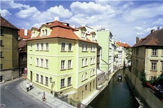 Certovka Prag 4*